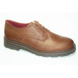 Zapato blucher M.92