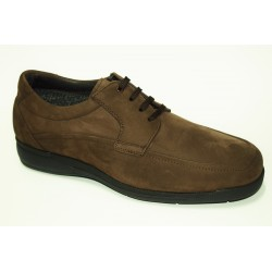 Zapato blucher M.3495