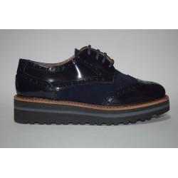 Zapato Blucher M.3572N